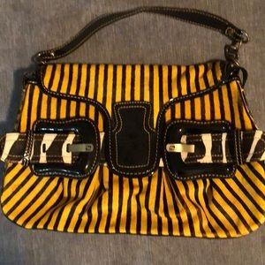 Fendi Spy bag brand new with COA
